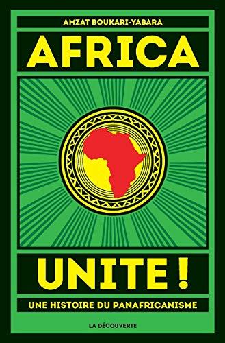 Vereinigtes Afrika!