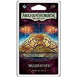 Fantasy Flight Games- Arkham Horror lcg: los Hilos del Destino - Ingles, Color (FFAHC20)