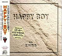 HAPPY BOY(1)
