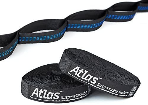 ENO, Eagles Nest Outfitters Atlas Hammock Straps – The Lightweight Hammock Strap