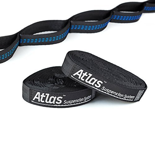 ENO Eagles Nest Outfitters Atlas Straps