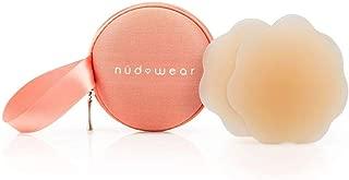 Nudwear Women's Daisies Waterproof Nipple Covers