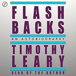 Flashbacks cover art