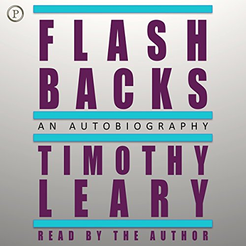Flashbacks audiobook cover art