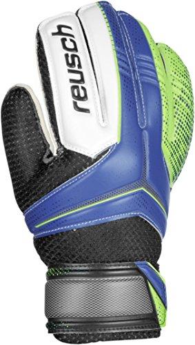Reusch Soccer Receptor RG Junior Goalkeeper Glove, 4, Pair