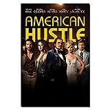 chtshjdtb American Hustle Movie Poster Art Bilder für