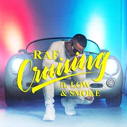 RAF feat. Smoke & Low