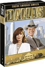 Dallas 3ª Temporada [DVD]