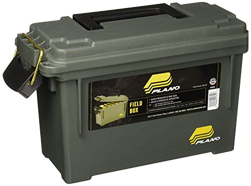 Great Deal! Plano 131250 1312 Ammo Box