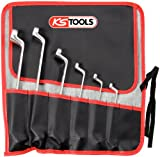 KS Tools 911.0360 CLASSIC Doppel-Ringschlüssel-Satz TX-E
