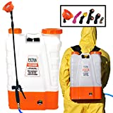 10 Best Oregon Backpack Sprayers