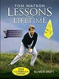 Tom Watson Lessons of a Lifetime II - Bunker Shots
