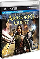 The Lord of the Rings Aragorn's Quest (輸入版)