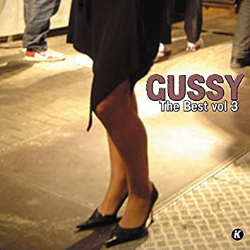 GUSSY THE BEST VOL. 3