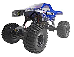 Redcat Racing Everest 10 Rock Crawler