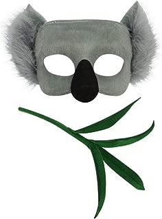 Koala Deluxe Mask One Size