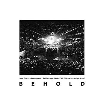 Behold (feat. Audrey Assad & Ellie Holcomb) [Live]
