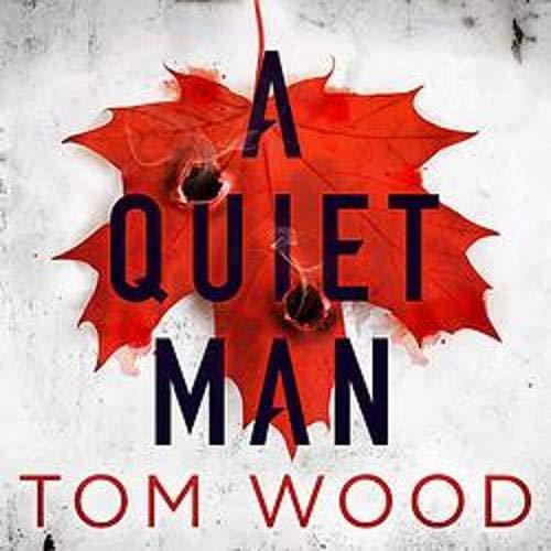 A Quiet Man cover art