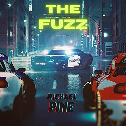 Michael Pine