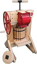 Pioneer Cider Press & Grinder by Happy Valley