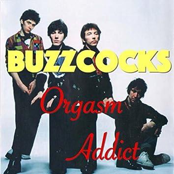 Orgasm Addicts (Live)