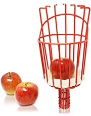 Amazy - Podadora telescópica, Recogedor de frutas.