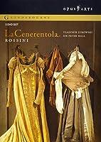 ロッシーニ:ラ・チェネレントラ(グラインドボーン音楽祭2005)[DVD]