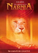 The Chronicles of Narnia 3 Pack DVD Set - BBC Version