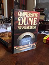 Best chapterhouse dune hardcover Reviews