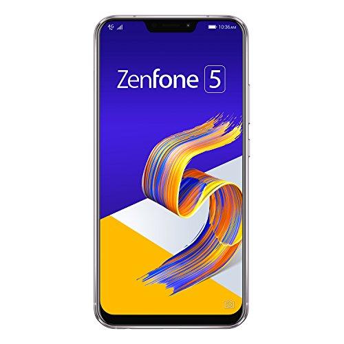 Zenfone 5 レビュー Aiによって進化した新しいスタンダードモデル スマホメーション