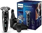 Philips Serie 9000 S9531/26 - Máquina de afeitar con cabeza