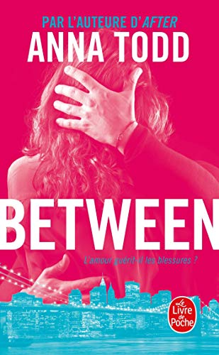 Between - L'amour guérit-il les bessures? - Nothing Less - Landon 2