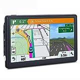 Best Gps Navigations - 7-inch Navigation System for Cars, Car GPS Spoken Review