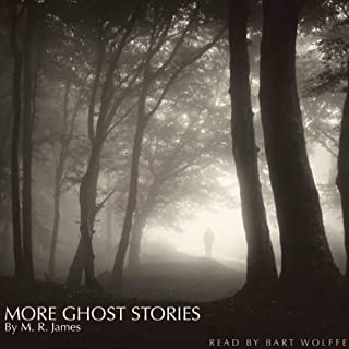 More Ghost Stories cover art