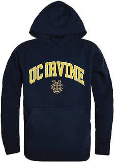 W Republic UCI UC Irvine UC Irvine Anteaters NCAA Men's Campus Hoodie Fleece Sweatshirt
