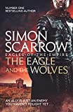 The Eagle and the Wolves (Eagles of the Empire 4): Roman Legion 4 military boots Nov, 2020