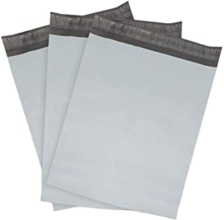 Poly Mailers 10x13 Inch Shipping Bags - THICKER TEAR-PROOF - Polymail Product Packaging Supplies Mailing Envelopes