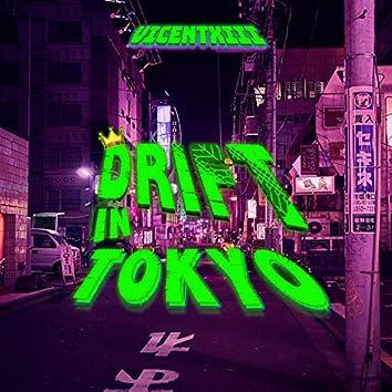 Drift in Tokyo