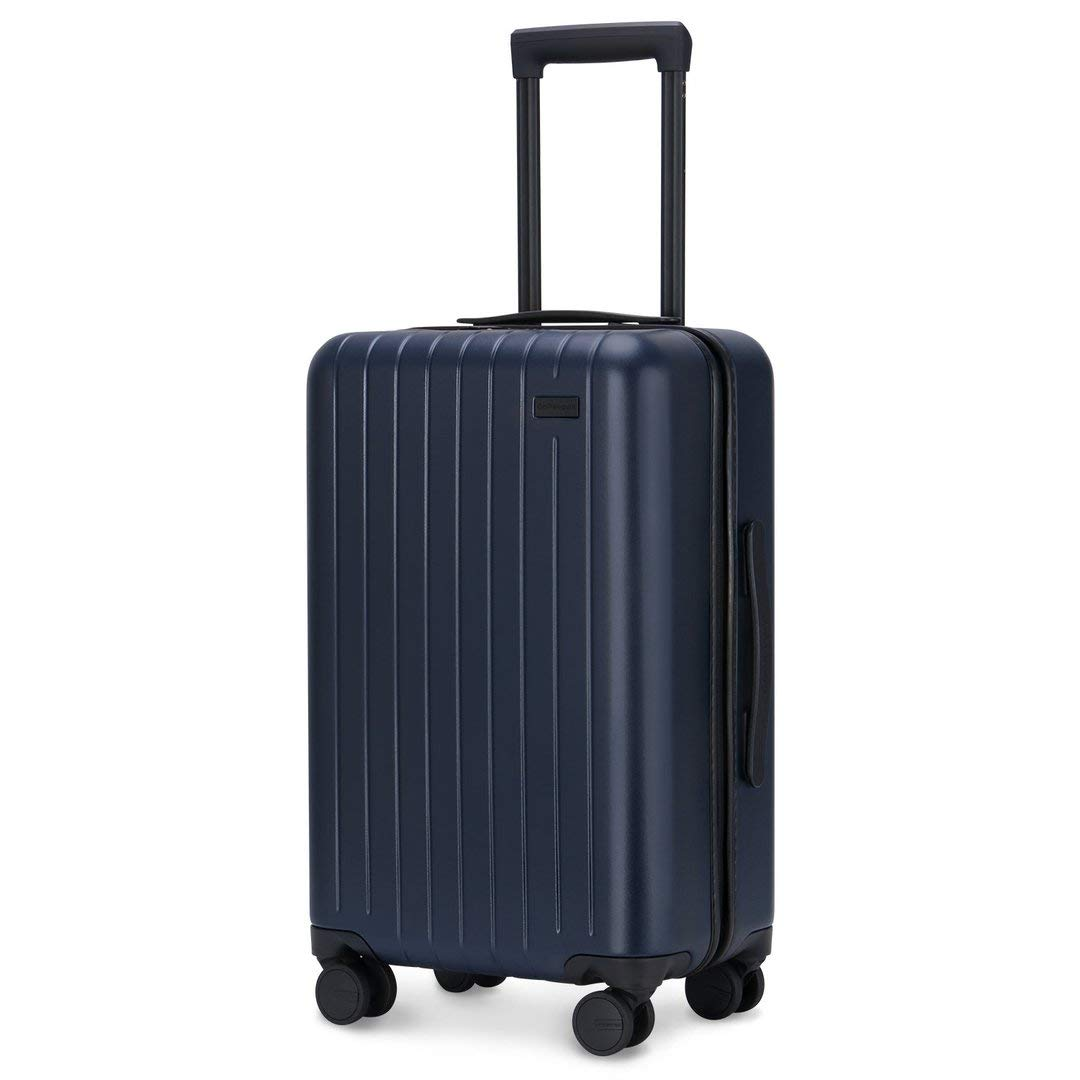 GoPenguin Luggage Spinner Hardshell Suitcase