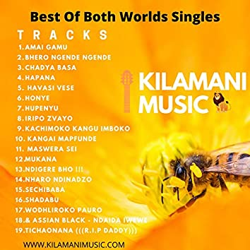 Best of Both Worlds Singles