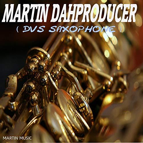 (dvs saxophone) by martin