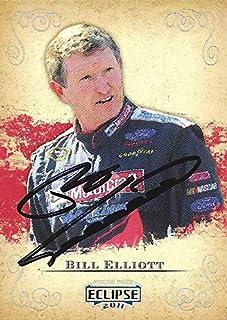 Auto Racing Cards 2011 Press Pass Eclipse Gold #17 Brad Keselowski Racing Card
