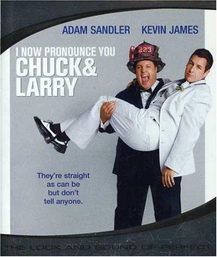 I Now Pronounce You Chuck & Larry (HD DVD/DVD Combo)