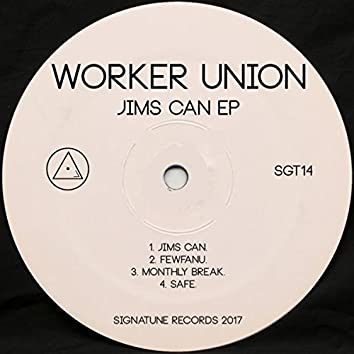 Jims Can Ep