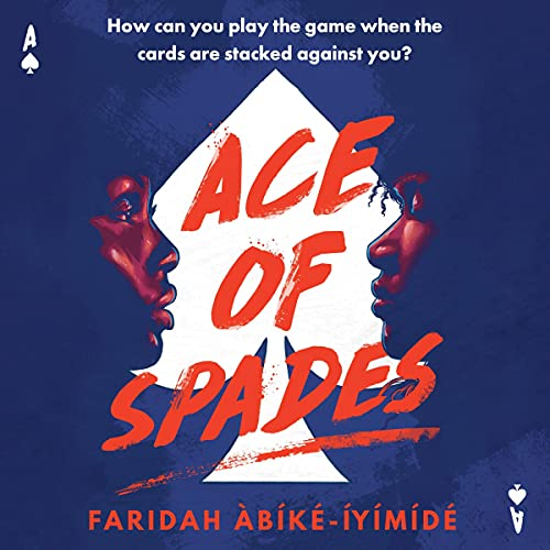 Ace of Spades cover art