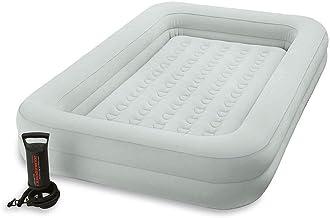 Best Intex Kids Travel Bed Set Review
