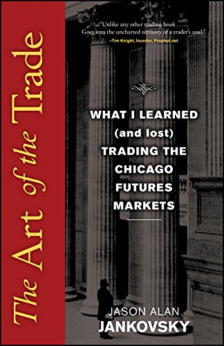 The Art of the Trade: What I Learned (and Lost) Trading the Chicago Futures Markets (English Edition)
