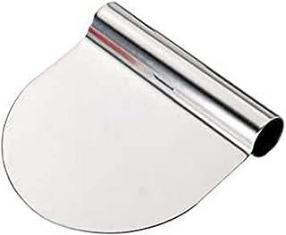 DE BUYER -3301.12 -coupe-pate inox arrondi 12cm