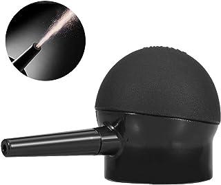 Aplicador en Spray para productos de Fibras de Construcción de Pelo,aplicación precisa para boquillas de fibra para la construcción del cabello