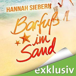 Barfuß im Sand Titelbild